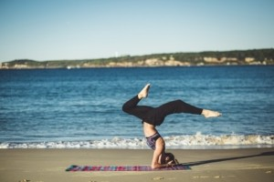 Yoga - Bodhi Addiction and Wellness Santa Cruz