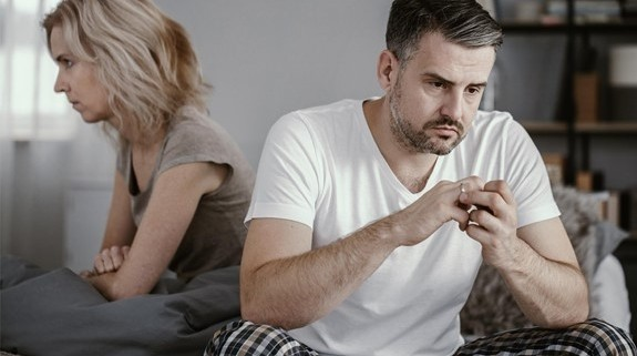 spouse of an addict